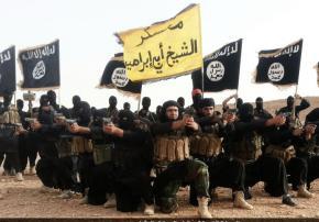 Jerman Akan Kirim 1.200 Tentara ke Suriah Untuk Perangi ISIS
