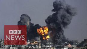 Gaza conflict: Israel & Hamas face allegations of war crimes