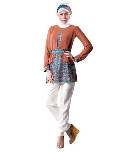 Busana Muslim 1
