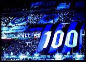 Inter Milan Tiba Di Indonesia