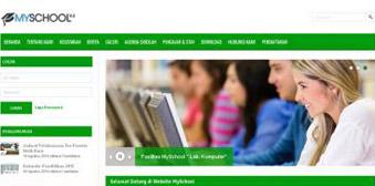 Sistem Informasi Pendaftaran Siswa Baru (PSB) Online berbasis Web dengan PHP dan MySQL