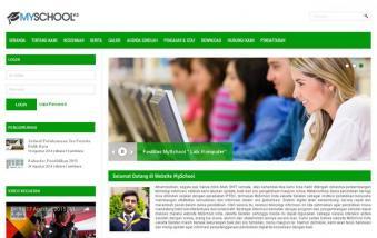 Sistem Informasi Pendaftaran Siswa Baru (PSB) Online berbasis Web dengan PHP dan MySQLI