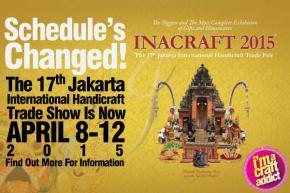 Inacraf 2015