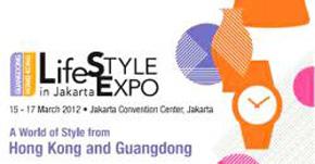 Lifestyle Expo 2012