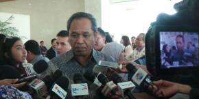 DPR Kemungkinan Umumkan Pimpinan Terpilih KPK Besok