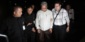 Tahun 2015, Lima Tangkap Tangan KPK Jerat Hakim hingga Anggota Dewan