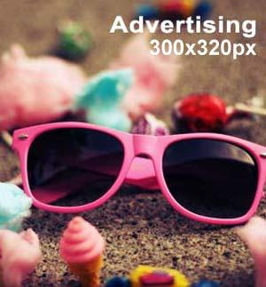 Iklan Sidebar Kanan Video 300x320