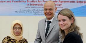 18 Staf Kemendag Raih Beasiswa StuNed ke Belanda